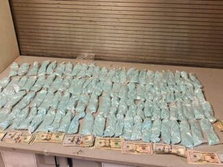 drugs cash